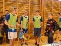 Finał Wojewódzkiej Licealiady w unihokeju chłopców