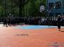 2014.04.25 Uroczyste pożegnanie klas maturalnych