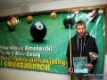 V Powiatowy Amatorski Turniej Bilarda Szkół Ponadgimnazjalnych i Gimnazjalnych Miasta Kołobrzeg