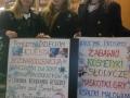 Zbiórka charytatywna dla Dzieci z Domu Dziecka z Białogardu. Fot.: I. Samulewska, P. Chlastawa