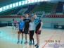 2014.12.11 Mistrzostwa Powiatu Kołobrzeskiego w  drużynowym tenisie stołowym