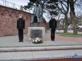 Pamięci komandora Stanisława Mieszkowskiego