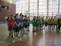 Finał Wojewódzkiej Licealiady w Unihokeja
