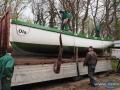 Rozpoczęcie sezonu żeglarskiego 2015. Fot.: Piotr Chlastawa