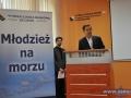 """Ogólnopolski Finał Konkursu LMiR """"Młodzież na Morzu 2014/2015\"""""""