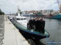Wyprawa do Portu Wojennego Kołobrzeg