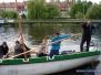 2015.06.20 Regaty łodzi DZ