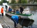Regaty łodzi DZ
