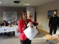 Olimpiada wiedzy o HIV i AIDS. Fot.: P. Chlastawa