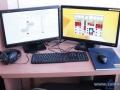 Otwarcie gabinetu symulatorów okrętowych