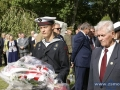Uroczystość z okazji 77.rocznicy napaści Związku Sowieckiego na Polskę w 1939 r. - Dzień Sybiraka