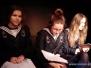 2016.03.18 Światowy Dzień Poezji z uczniami naszej szkoły i Radiem Kołobrzeg