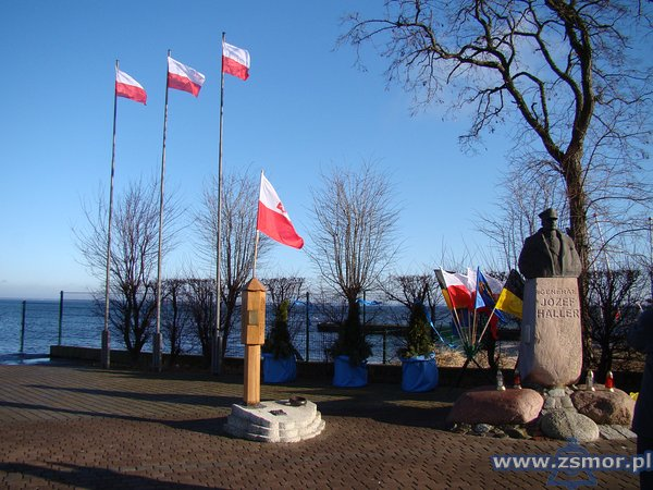95. rocznica zaślubin Polski zmorzem