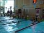 2018.11.30 Finał Wojewódzkiej Licealiady w drużynowym pływaniu