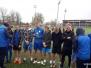2019.11.05 Mistrzostwa Powiatu Szkół Średnich wpiłce nożnej chłopców
