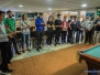 2019.11.22 X Powiatowy Amatorski Turniej Bilardowy Szkół Ponadpodstawowych iPodstawowych Miasta Kołobrzeg