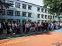 2021.09.01 Uroczyste rozpoczęcie roku szkolnego 2021/2022